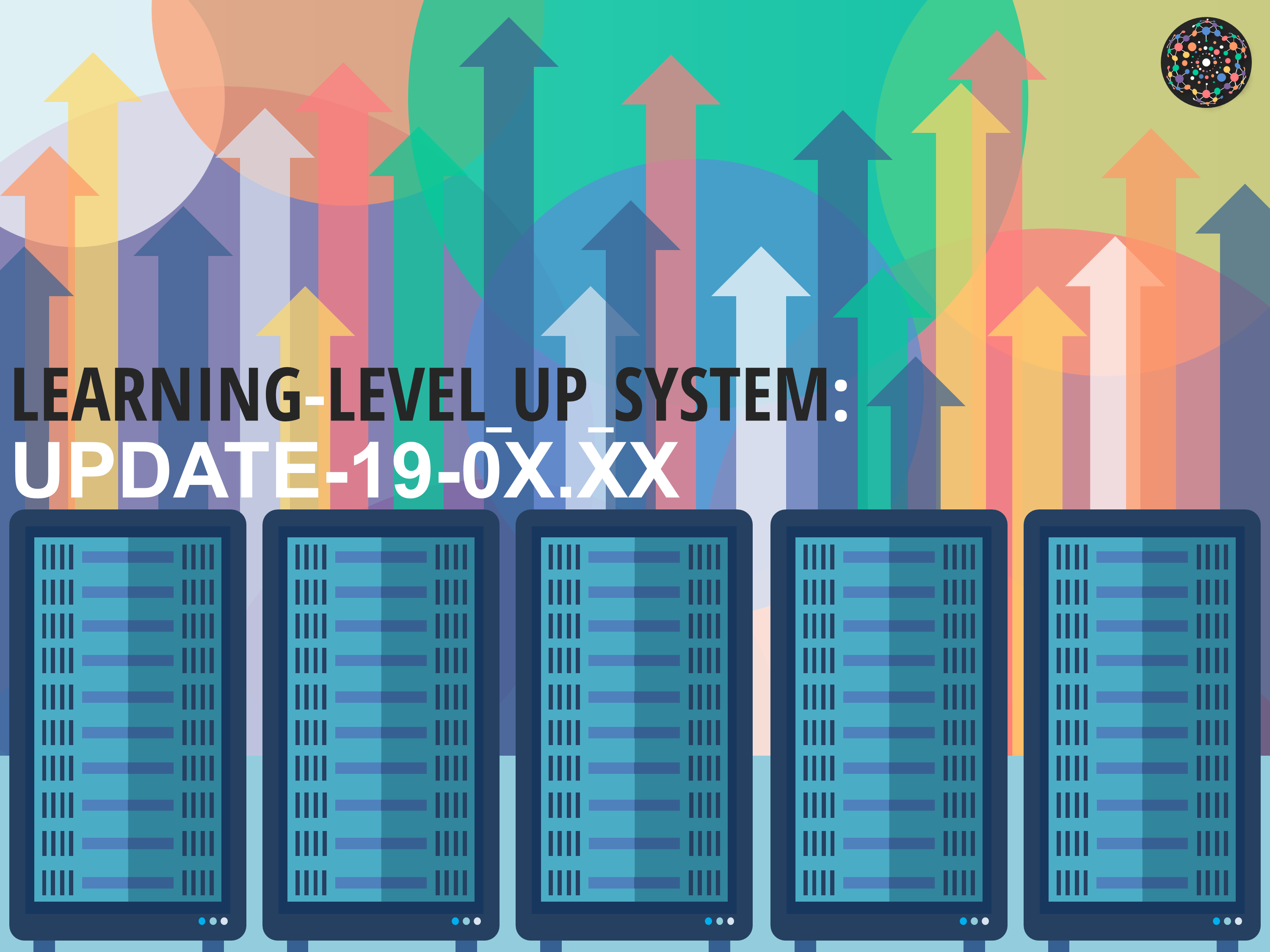 Learning Level Up Update